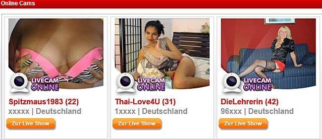 sex webcams kostenlos reife dame porno