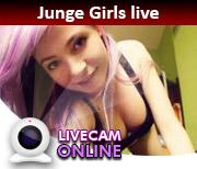 Junge Girls live